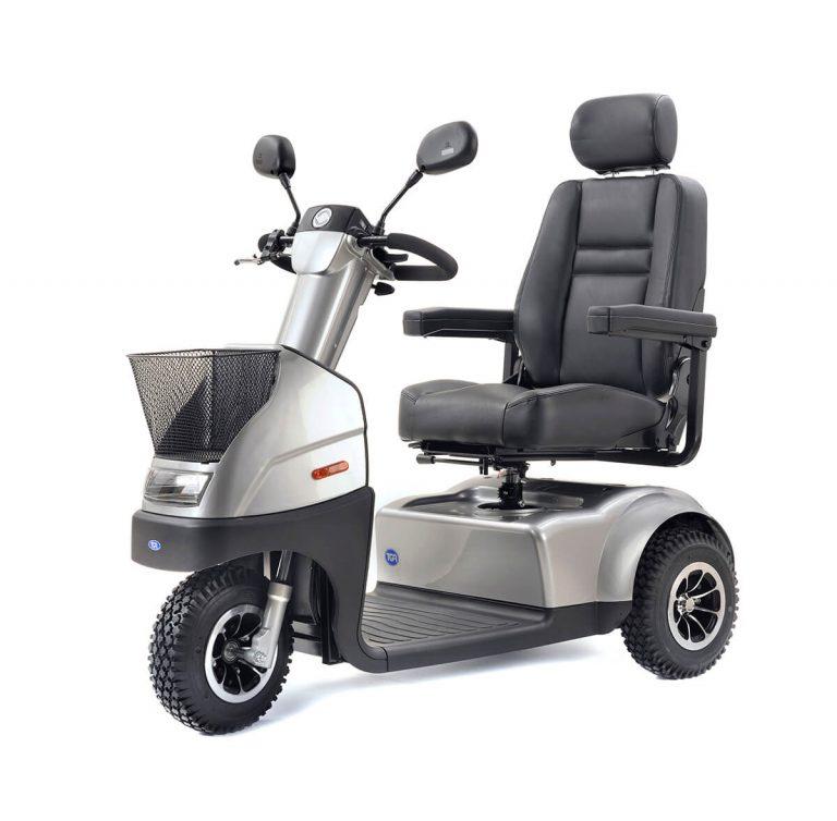 Breeze Midi 3 scooter