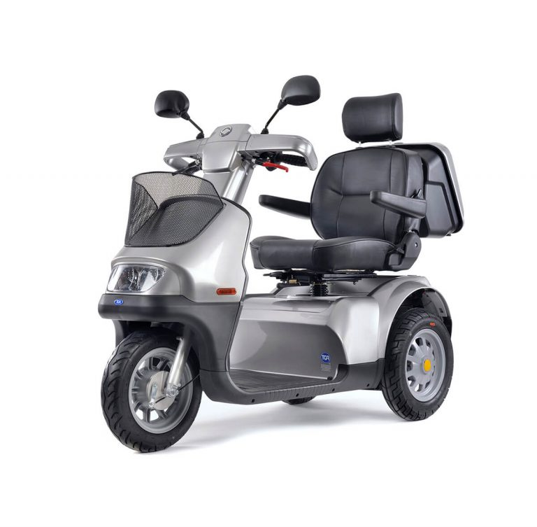 Breeze S3 scooter