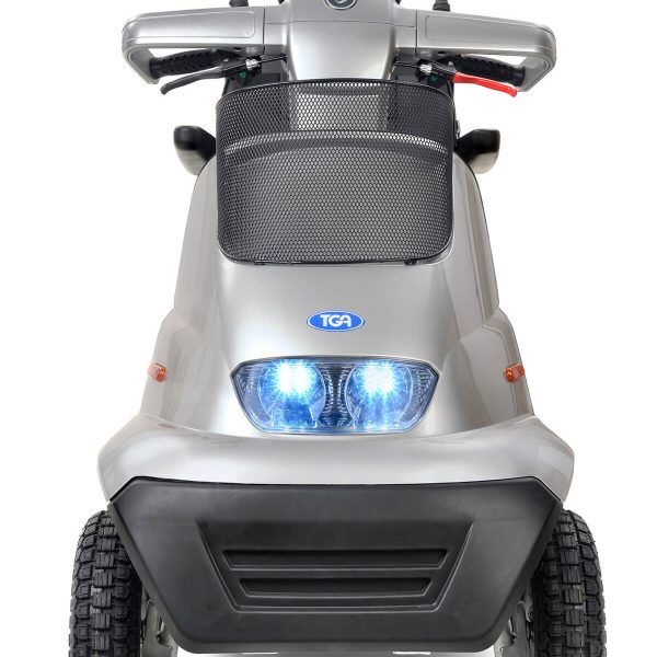 Breeze S4 scooter