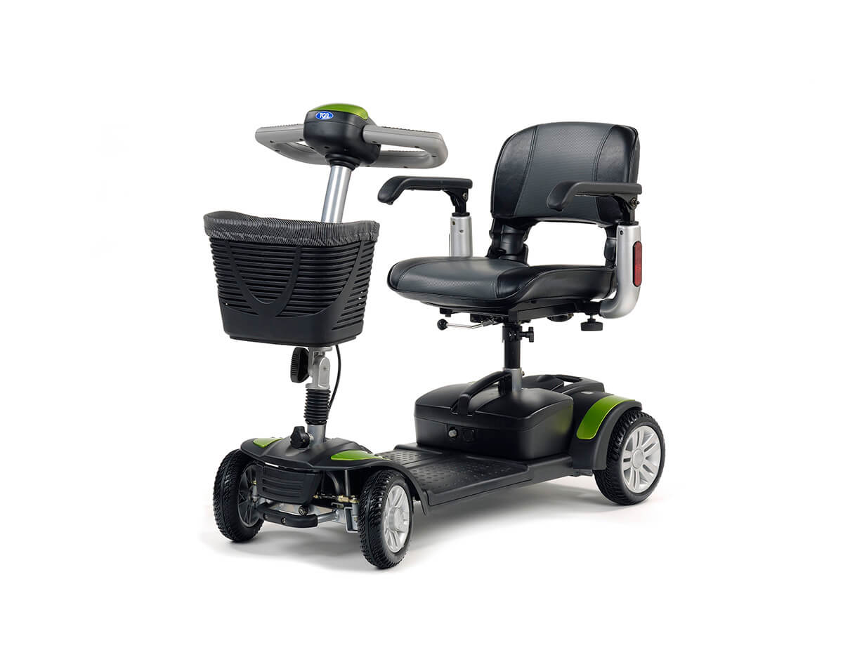 Eclipse scooter