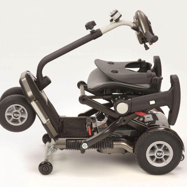 Minimo Plus scooter