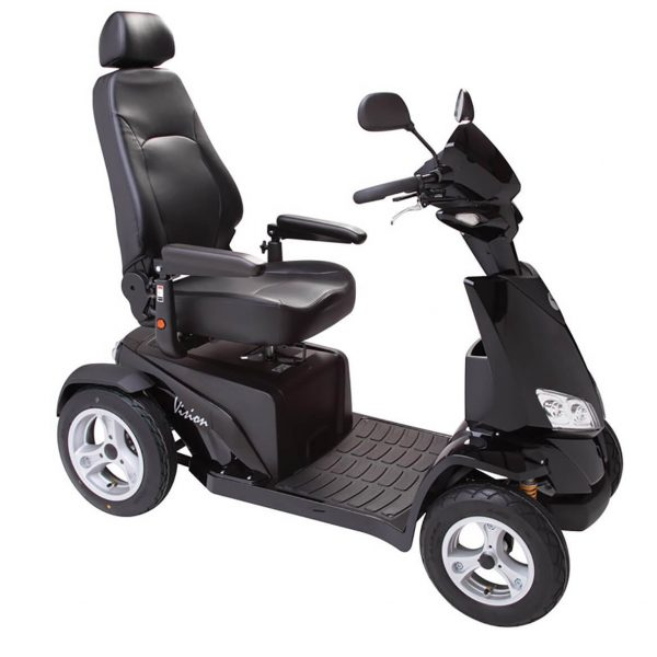 Vision scooter