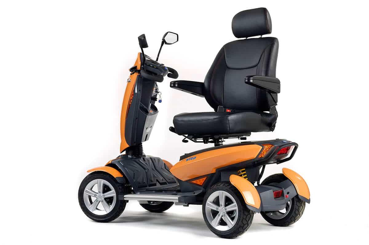 Vita scooter