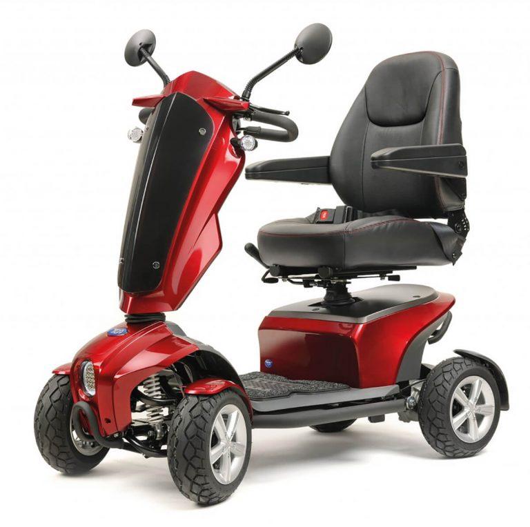 Vita Lite scooter