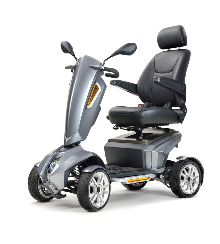 Vita Midi scooter