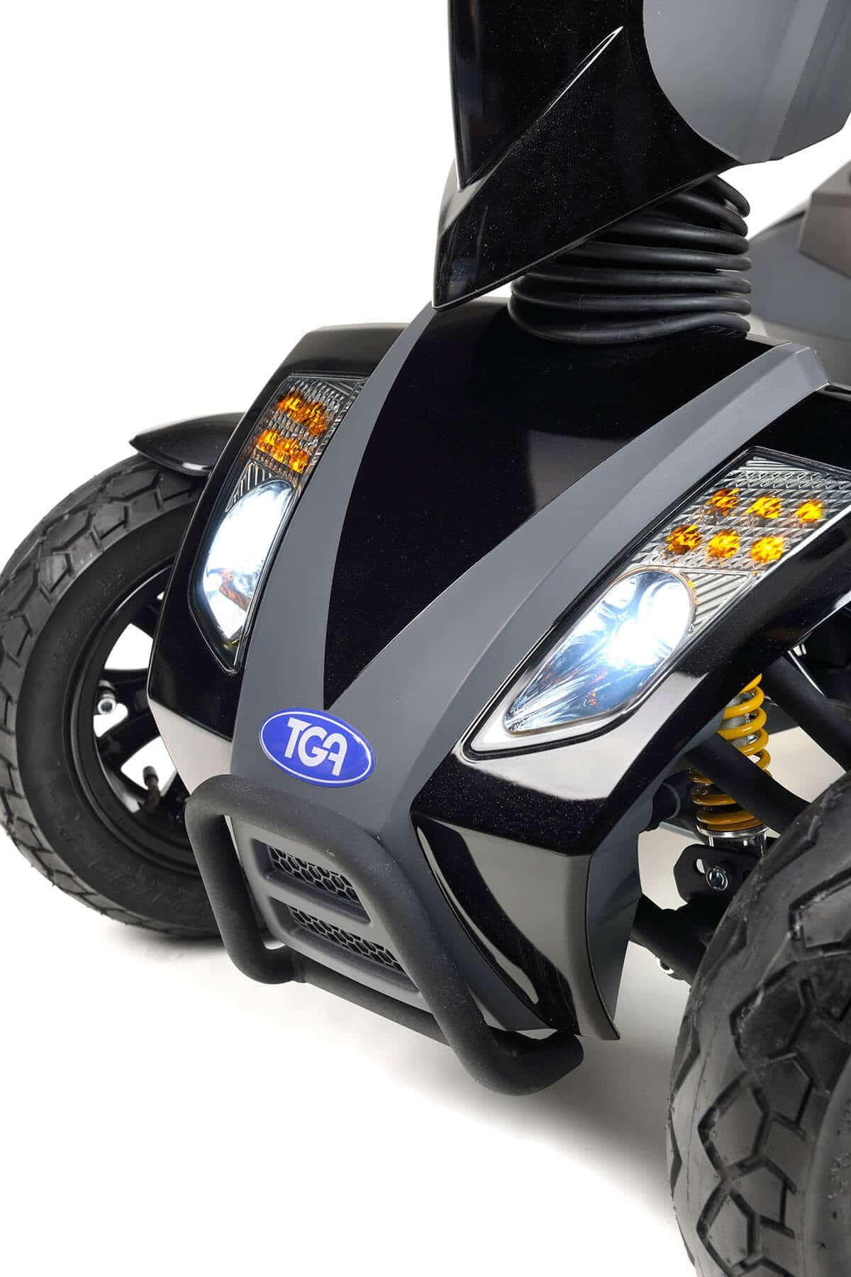 Vita Sport scooter
