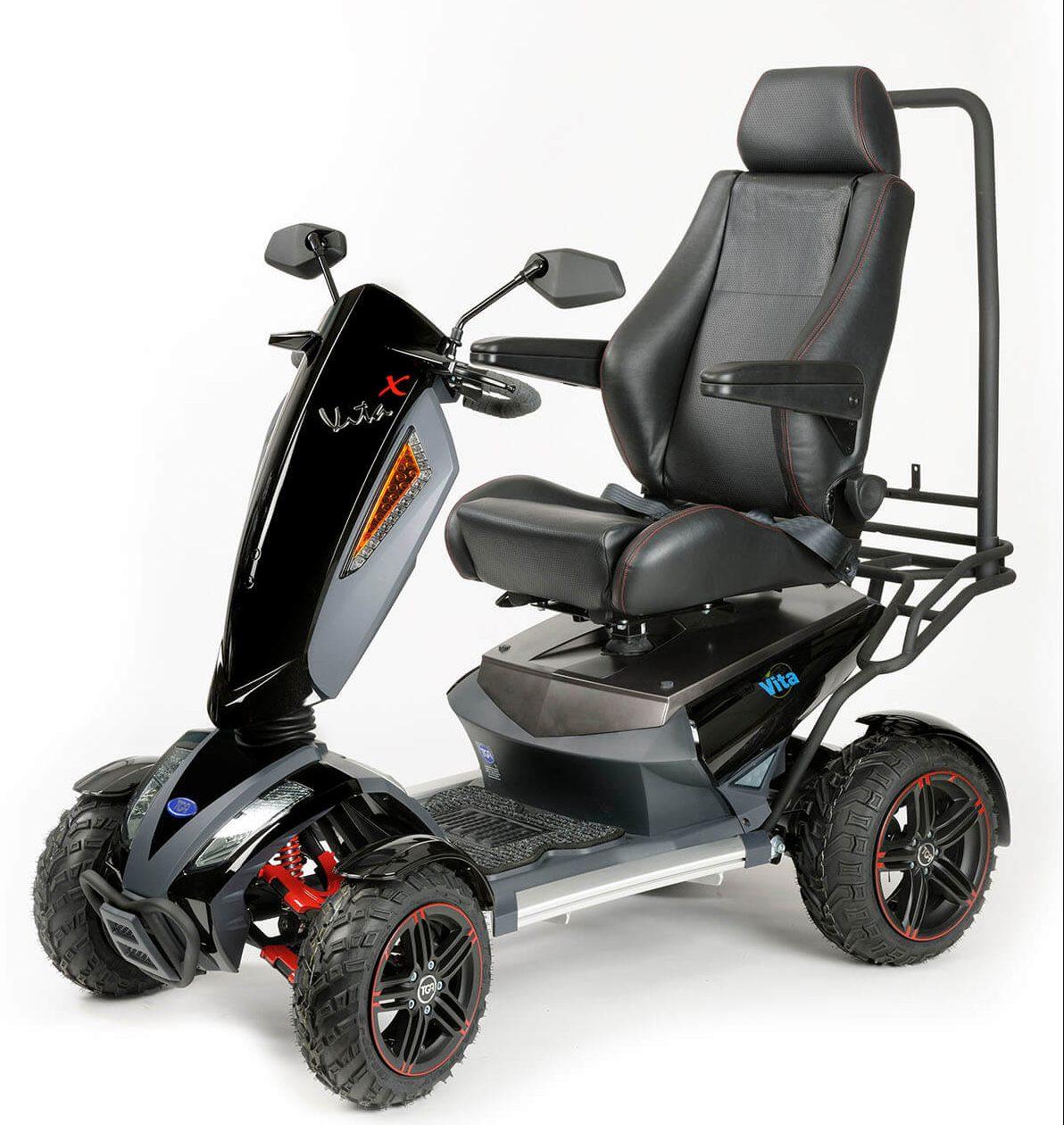 Vita X scooter