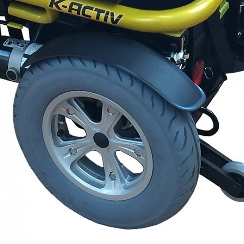 mobility chair tyres