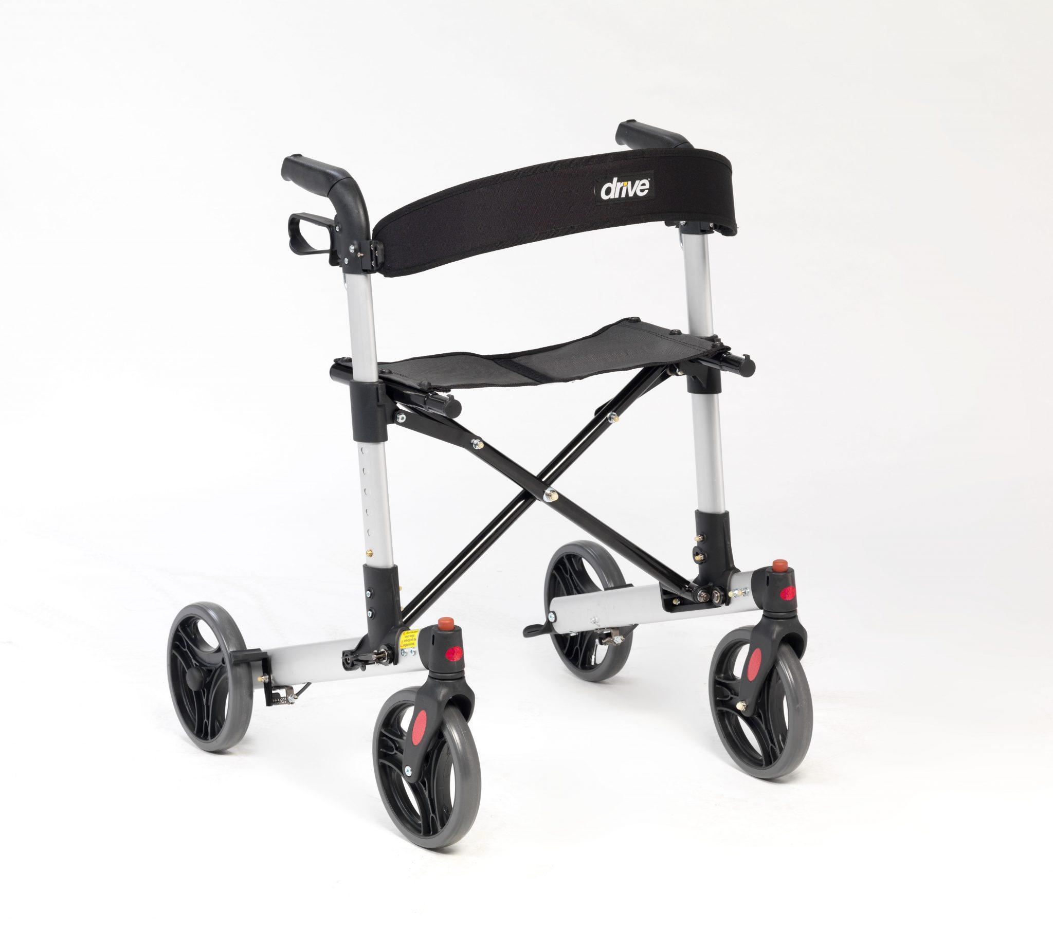 X Fold Rollator WA018 New (1)