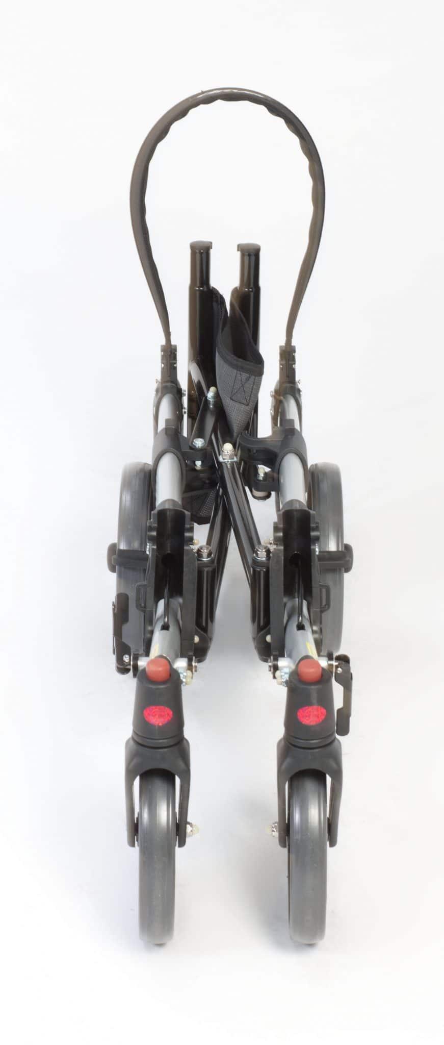 X Fold Rollator WA018 New (2)