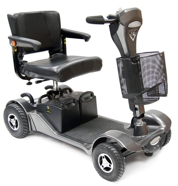 Sapphire ll Mobility Scooter