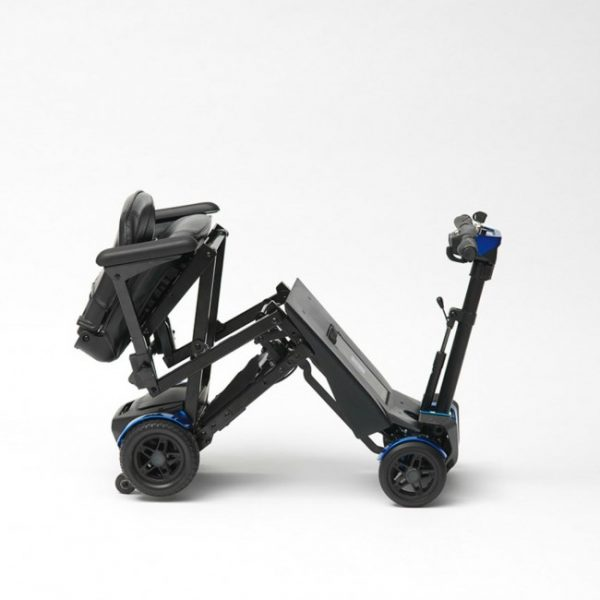 autofold scooter