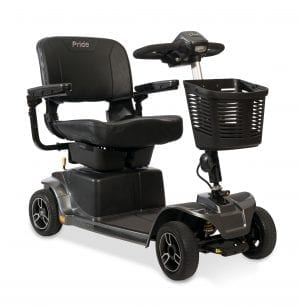 Revo 2 Mobility Scooter