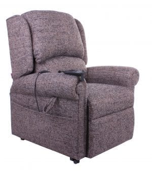 Sussex Lumber Reclining Chair
