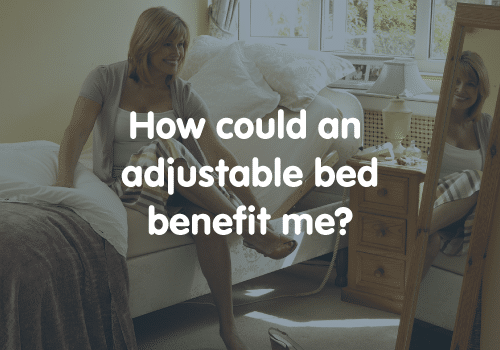 Bed benefits