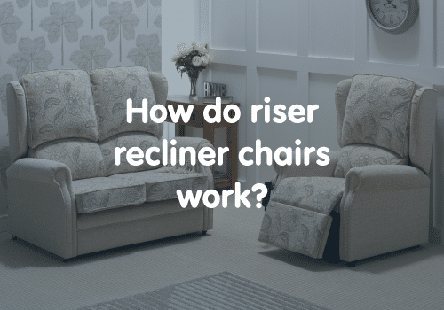 Rise and Recline Work