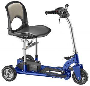 microlite scooter