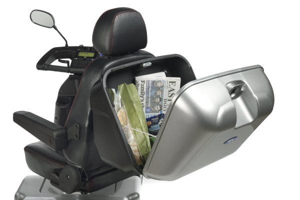 Midi TGA Scooter