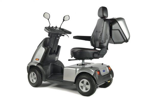 TGA Midi Scooter