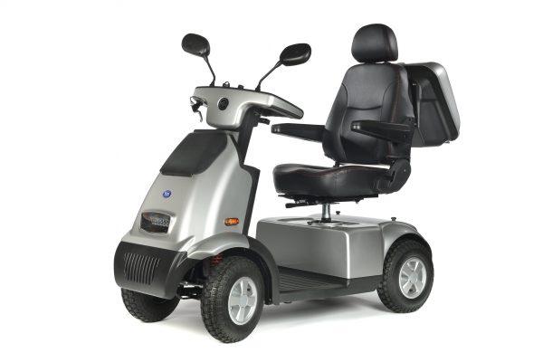 TGA Scooter