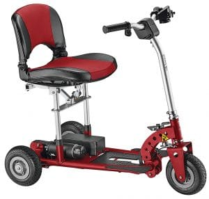 supalite scooter